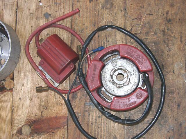 lambretta parts wiring diagram image 9